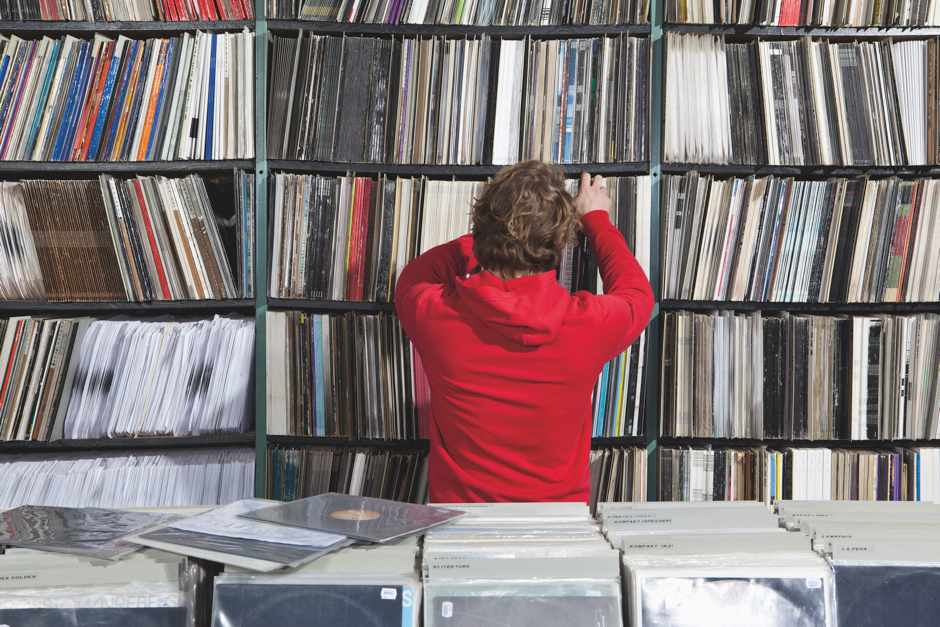 Why do people have such different music tastes? © Getty Images