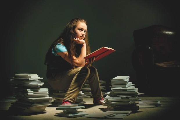Should we ban homework? © getty Images