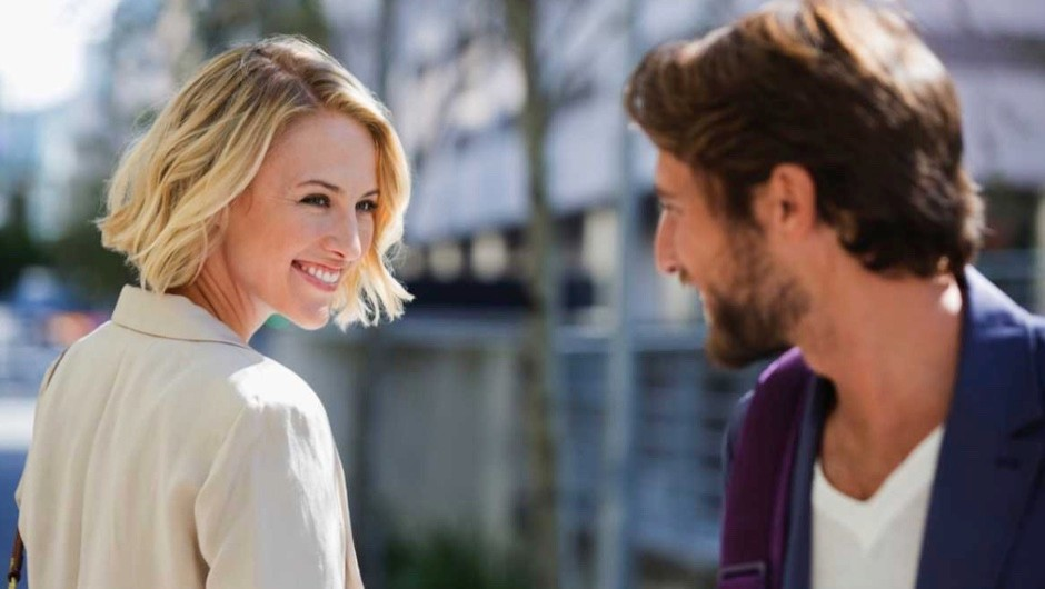 Is there any science behind love at first sight? © Getty Images