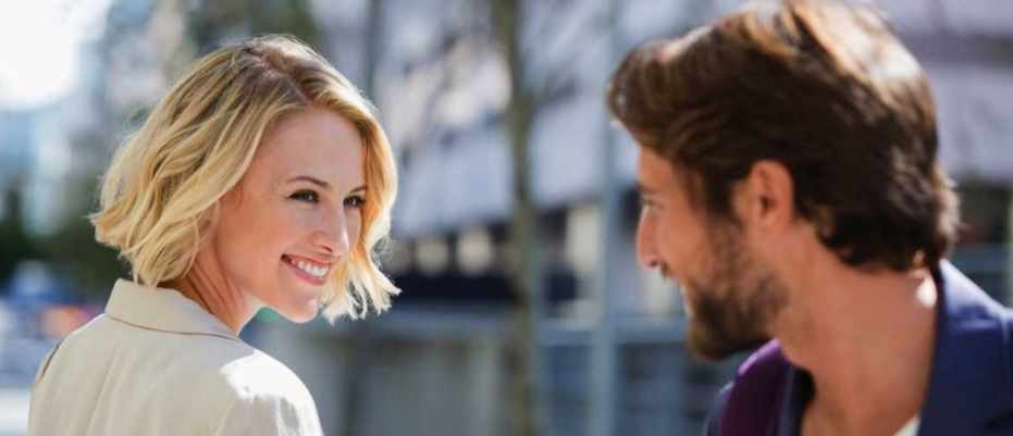 Is There Any Science Behind Love At First Sight Science Focus