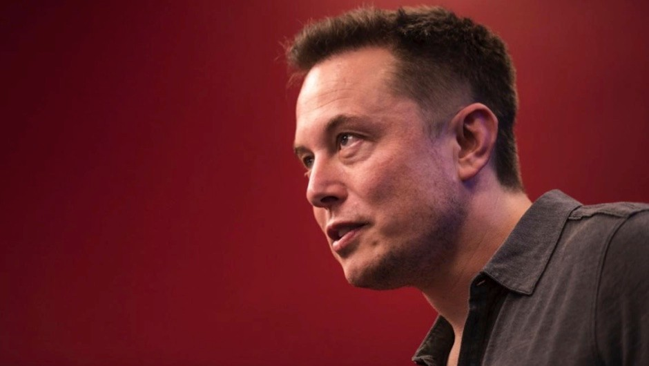 Elon Musk, Chairman, CEO and Product Architect of Tesla Motors (© David Paul Morris/Bloomberg via Getty Images)