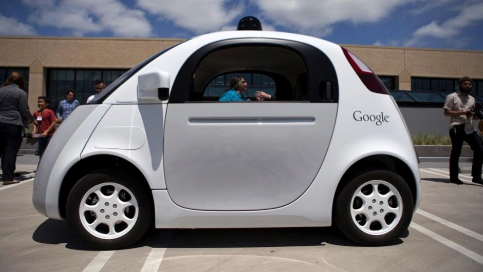Driverless car failure data reveals extent of human intervention © Getty Images