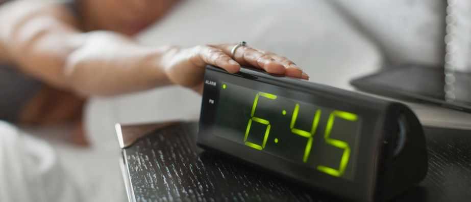 Do digital clocks get slower like analogue ones do? © Getty Images