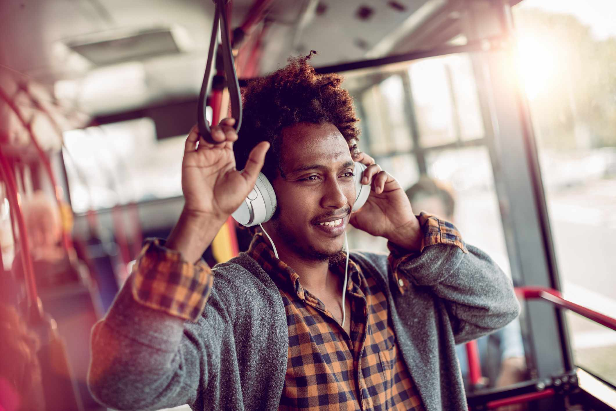 10 excellent BBC podcasts to boost your brain on the bus ©Getty Images