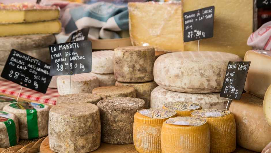 Does cheese give you nightmares? © Getty Images