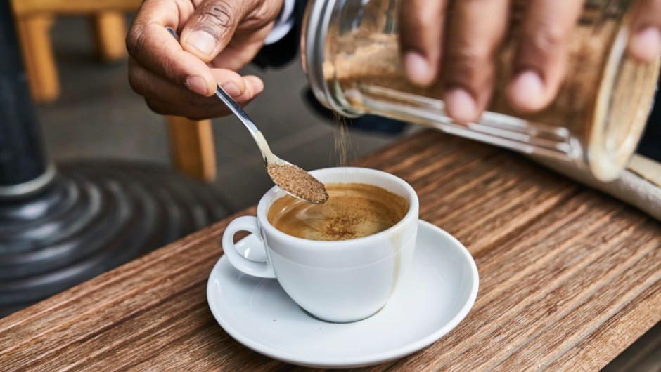 Study aims to solve mystery behind having sugar in your tea © Getty Images