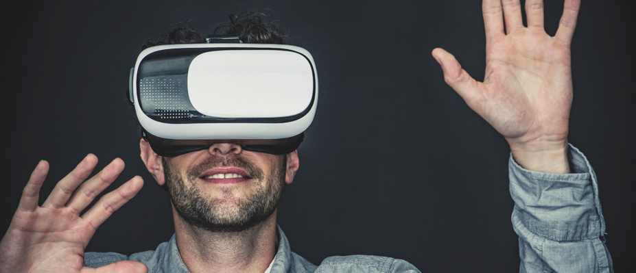 Are VR headsets bad for your health? © Getty Images