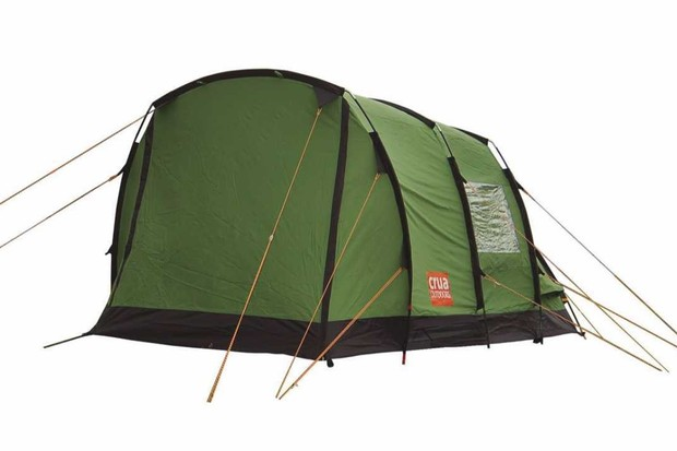 Crua Tri Tent