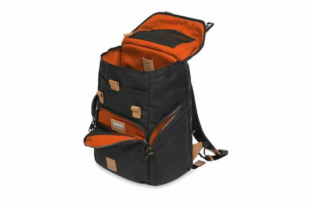 Knomo #LiveFree Backpack