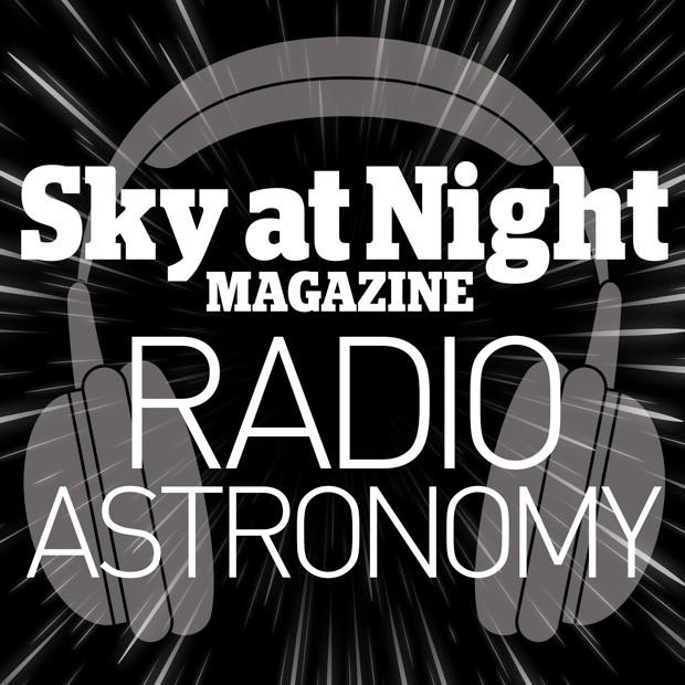 RADIO ASTRONOMY PODCAST 2019