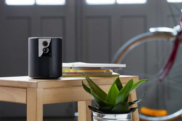 Somfy One security camera