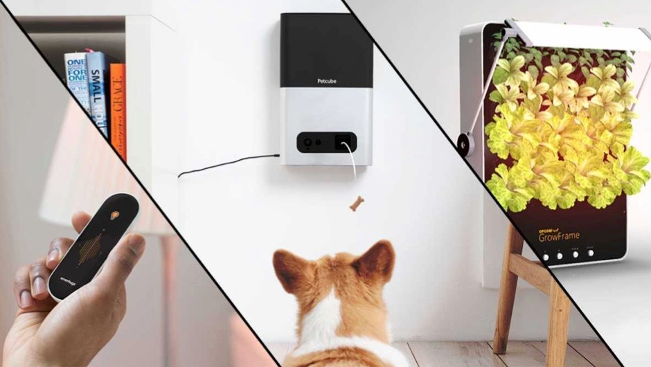 Top smart home tech from CES 2017