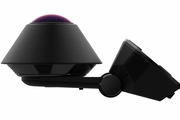 Waylens Secure360 dashcam
