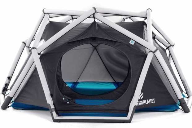 The coolest festival camping gear for 2017