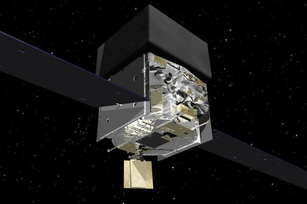 Many hands make light (and gravity) work. NASA's Fermi satellite was instrumental in the discovery © NASA