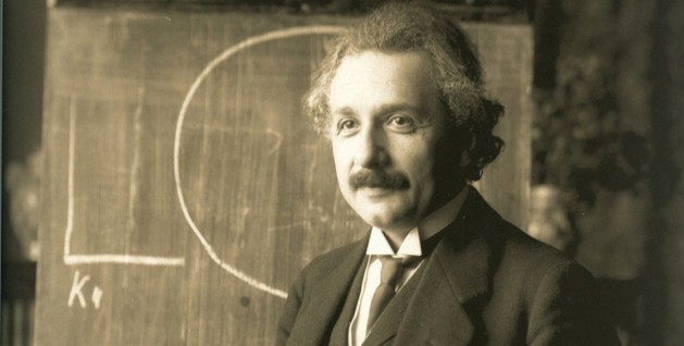 Einstein first predicted the existence of gravitational waves in 1916