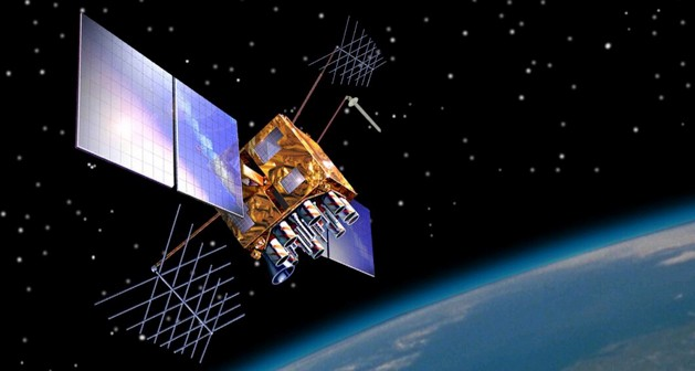 GPS satellites have to correct for the way clocks appear to run quicker in space