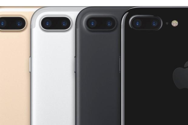 Apple iPhone 7 Plus © Apple