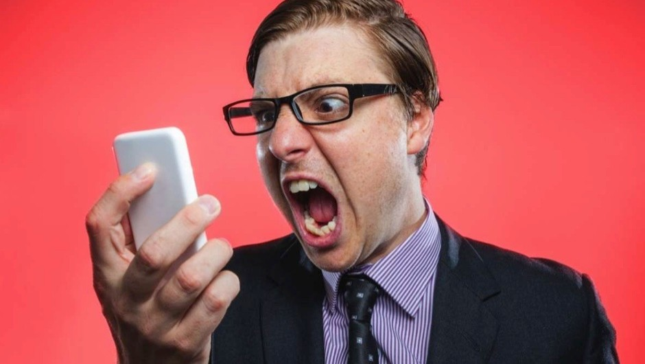 Furious faces: how our angry expressions evolved © iStock