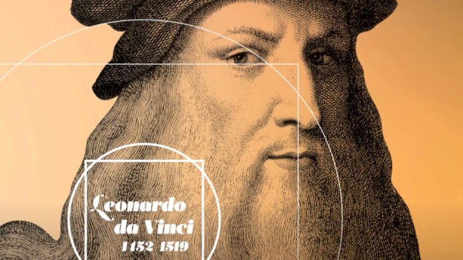 Leonardo da Vinci named as science's greatest genius