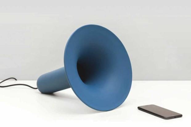 Luciano bluetooth speaker