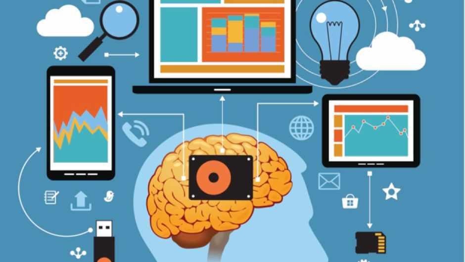 Is media multitasking bad for the brain?