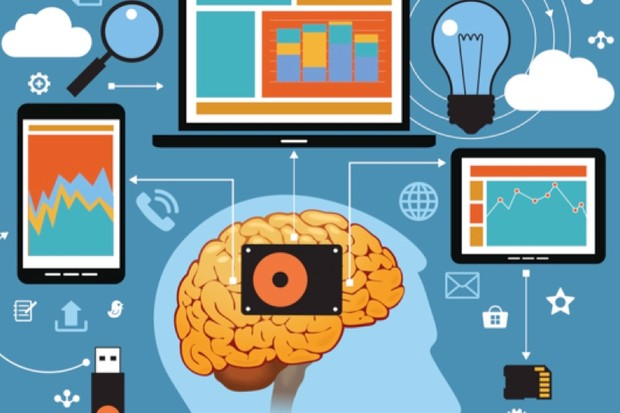 Is media multitasking bad for the brain?