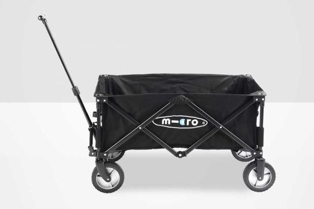 Micro Wagon