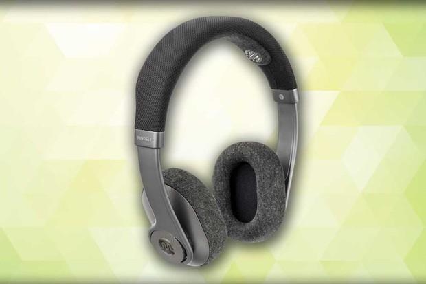 Mindset smart headphones