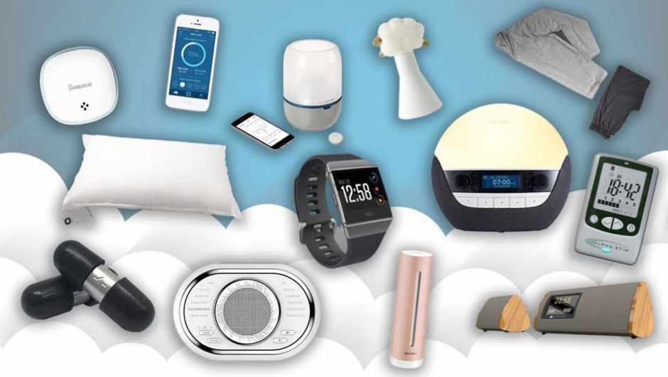 Sleep tech: 19 gadgets to help you get the best out of your beauty sleep