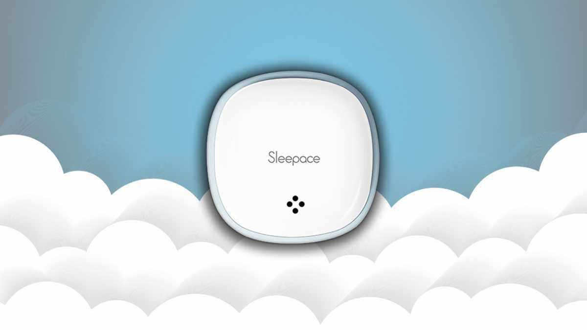 Sleepace Sleep Dot