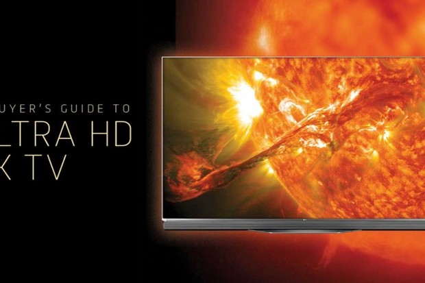 Buyer's guide: Ultra HD 4K TV