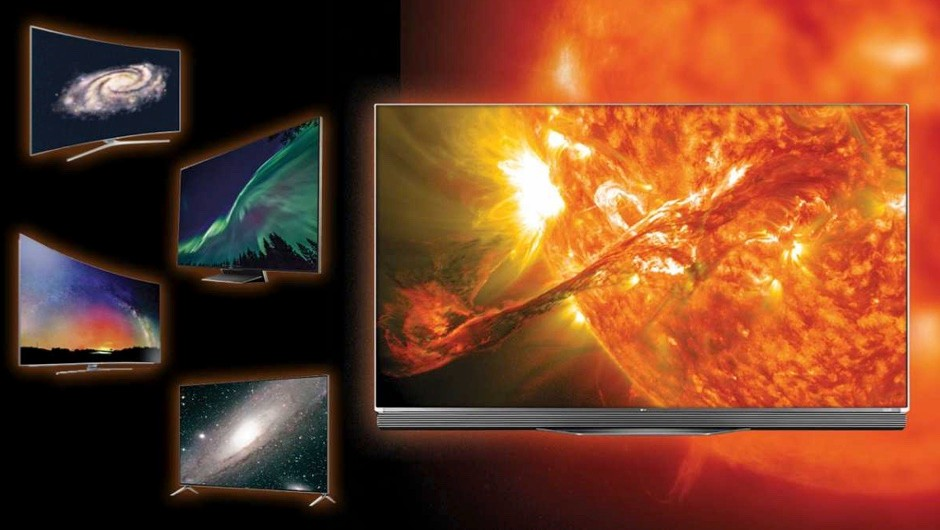 What UHD 4K TV should I buy?