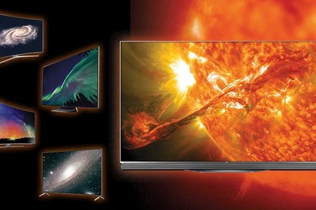 What UHD 4K TV should I buy?
