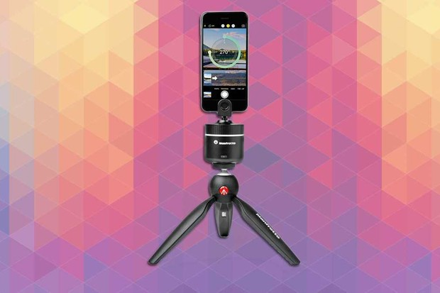 Manfrotto PIXI Pano360