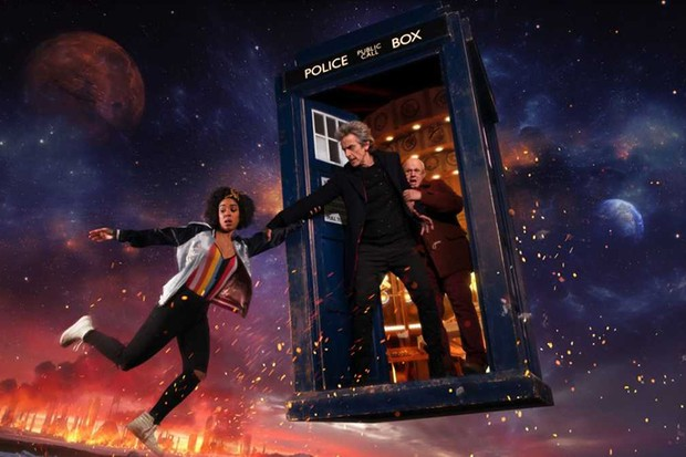 How Doctor Who's time machine measures up with real instruments of space and time © BBC/BBC Worldwide/Shutterstock