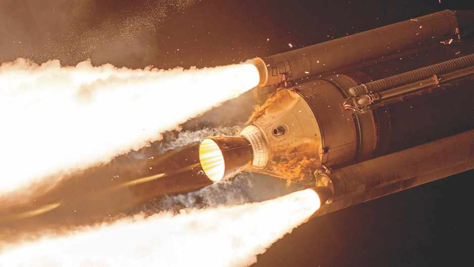 UK spaceport: the rocket revolution close to home © Jared and Dawn Haworth