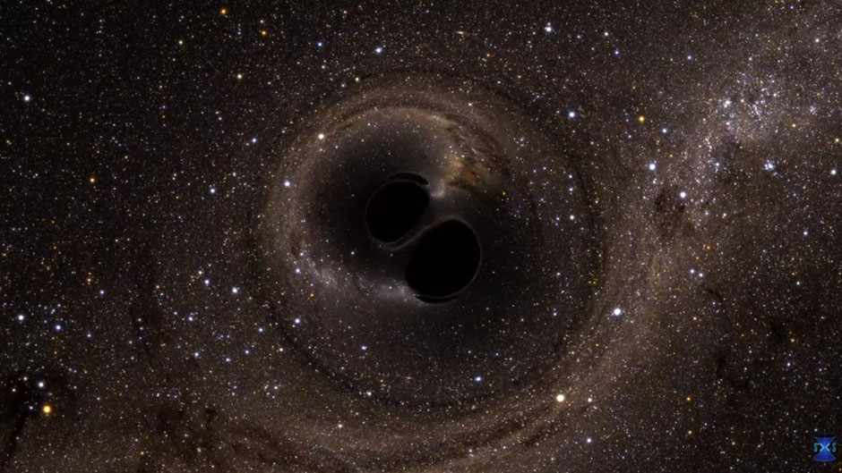 Gravitational waves found: the inside story © Getty Images