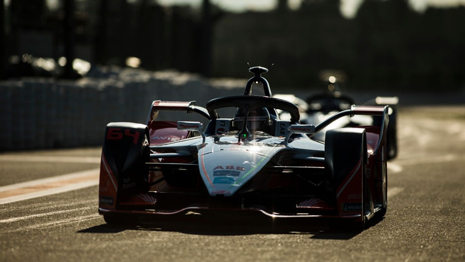 Electric dreams: the science of Formula E © Getty Images