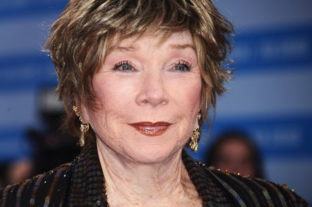 DEAUVILLE, FRANCE - SEPTEMBER 04: Shirley MacLaine arrives at 'The Turning Point' Premiere during the 37th Deauville Film Festival on September 4, 2011 in Deauville, France. (Photo by Francois Durand/Getty Images)