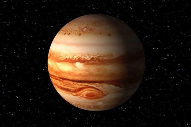 Is Jupiter getting bigger? © Getty Images