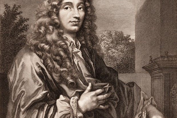 Dutch mathematician, astronomer, and physicist Christiaan Huygens (© Stock Montage/Getty Images)