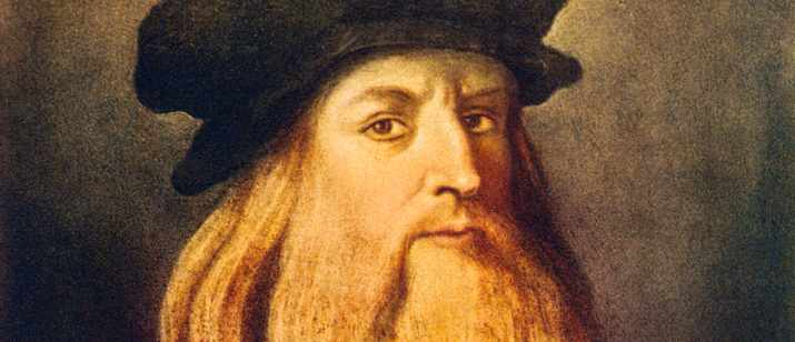 Leonardo da Vinci's forgotten legacy
