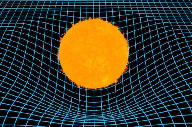 Einstein thought it impossible, but we've just weighed a star with gravity © Getty Images