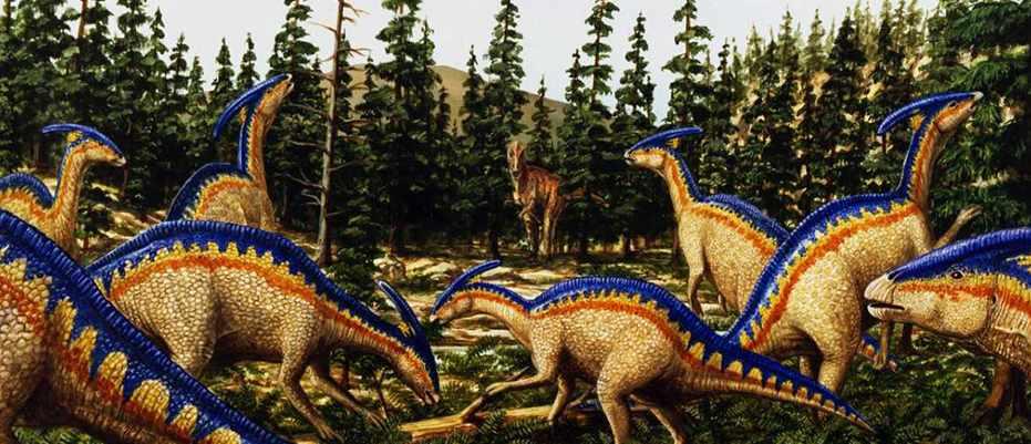 Jawbones reveal secrets to dinosaur survival © DeAgostini/Getty Images