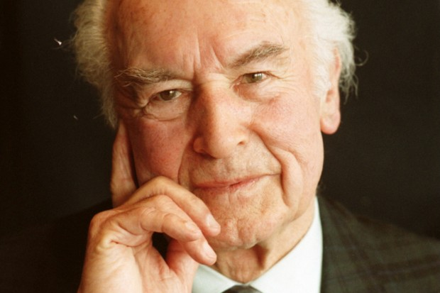 Albert Hofmann (© VIRGINIA/ullstein bild via Getty Images)