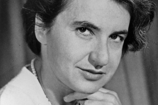 Rosalind Elsie Franklin (© Universal History Archive/UIG via Getty Images)
