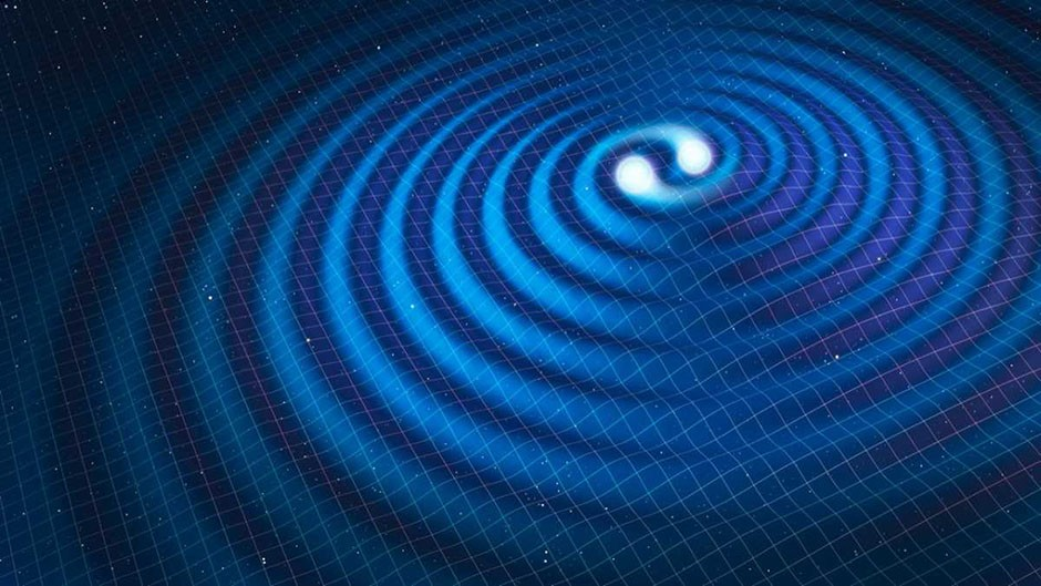 Gravitational waves point to primordial black holes © Mark Garlick/Science Photo Library/Getty Images