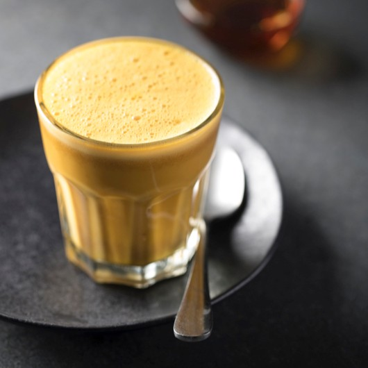 Turmeric latte © Getty Images