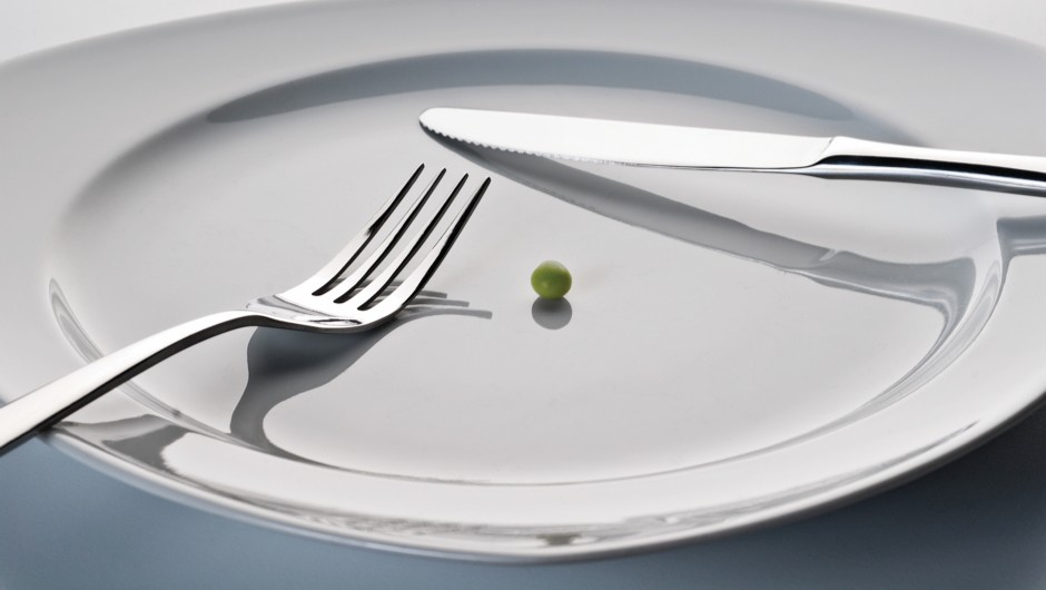 Is fasting good for you? © Getty Images
